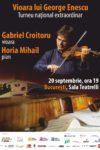 Vioara lui George Enescu