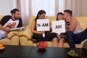 "Provocarea ""Am/N-am"" cu Irina Rimes, Tudor Chirilă, Andra și Smiley"