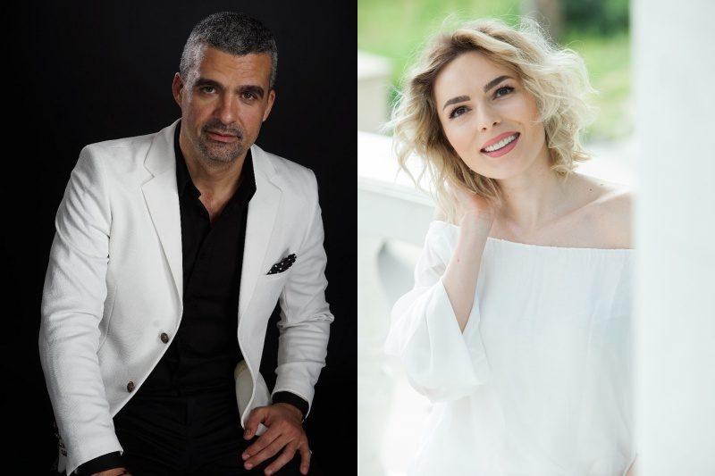 Aurelian Temișan / Ilinca Avram