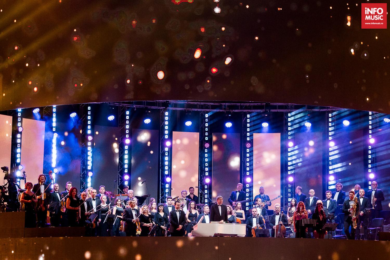 Big Bandul Radio Romania la Cerbul de Aur 2018