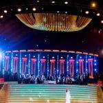Big Band-ul Radio Romania la Cerbul de Aur 2018 - A doua seara de Festival