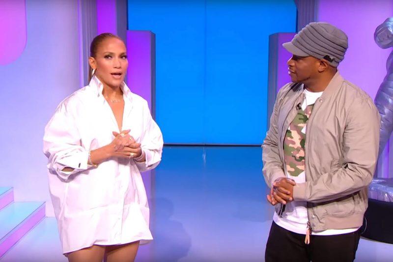 Jennifer Lopez va primi premiul Michael Jackson