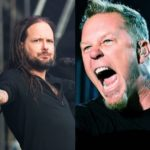 Jonathan Davis / James Hetfield