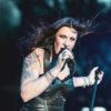 Poze de la concertul Nightwish - 20 de ani