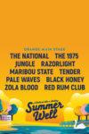 concerte Concerte din Romania summer well festival 2019 100x150