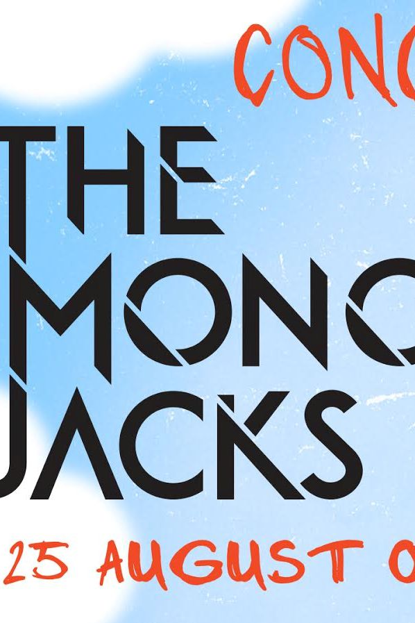 The Mono Jacks la ARCUB