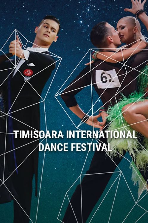 Timișoara International Dance Festival la Sala Olimpia