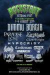 concerte Concerte din Romania trupe rockstadt festival 2019 100x150