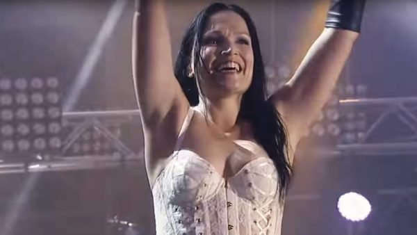 "Tarja ""Over the Hills and Far Away"" (Live at Woodstock)"