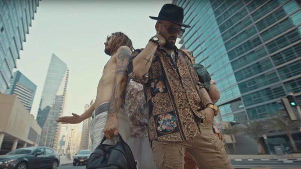 What's UP feat. Satra B.E.N.Z. - Treaba mea