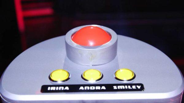 Vocea României: butonul de block