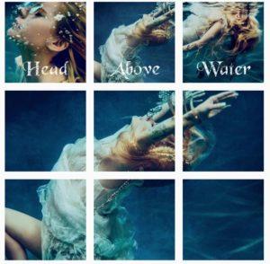 Avril mesaj emotionant revenire Head Above Water 2018