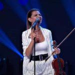 Raluca Răducanu în audiții la X Factor 2018