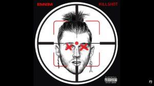 Single Eminem Killshot