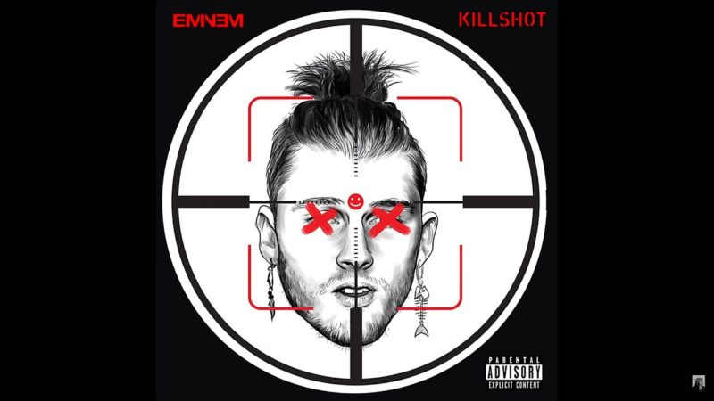 Single Eminem Killshot