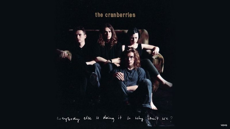 Single The Cranberries Iosa