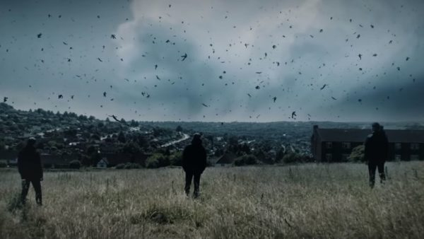 Videoclip Architects Hereafter