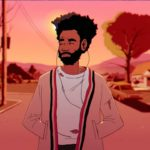 Videoclip Childish Gambino Feels Like Summer