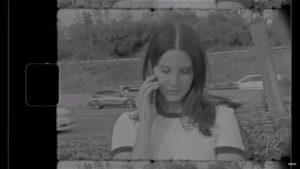 Videoclip Lana Del Rey Mariners Apartment Complex