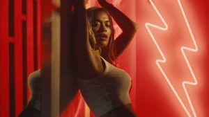 Videoclip Rita Ora Let You Love Me