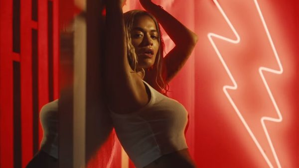 Videoclip Rita Ora Let You Love Me