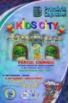 Kids City 4: Gașca Zurli, Amna, Nicole Cherry, Lidia Buble