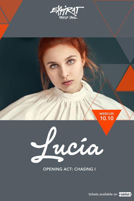 Lucia la Expirat Club