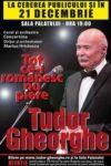 """Tudor Gheorghe - """"Tot ce-i românesc nu piere"""""""