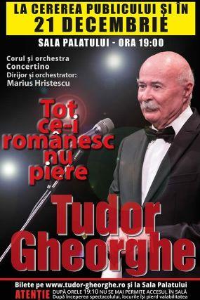 Tudor Gheorghe -
