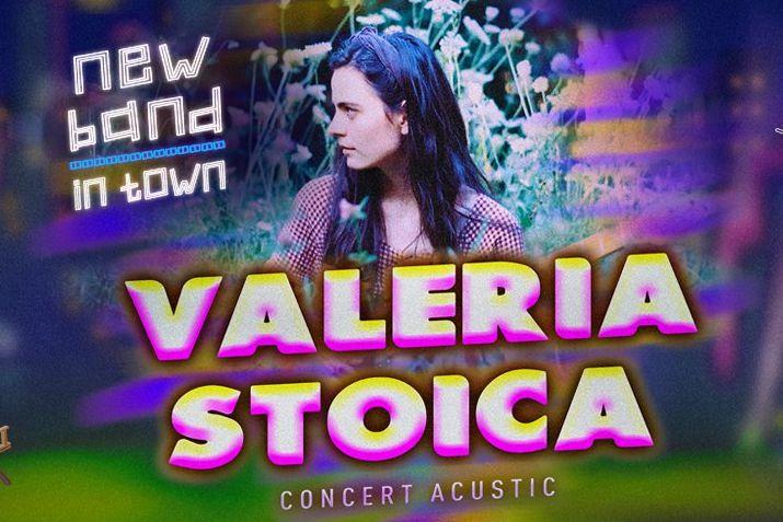 Valeria Stoica la Grădina cu filme