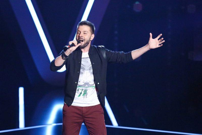 Ioan Bogdan, concurent la Vocea României 2018