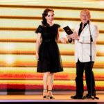 Premiul pentru cea mai bună interpretare a unei piese româneşti:Raluca Blejușcă (România)