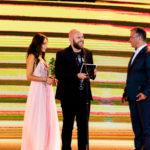 Premiul Judeţului Braşov:Damiano Borgi (Italia)