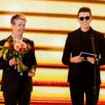 Premiul Municipiului Braşov:Ryan O'Shaughnessy (Irlanda)
