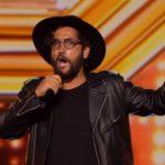 Cezar Ouatu în audiții la X Factor UK