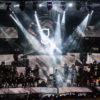 Poze de la concertul Golan Symphonic 3.0 la Arenele Romane pe 14 septembrie 2018