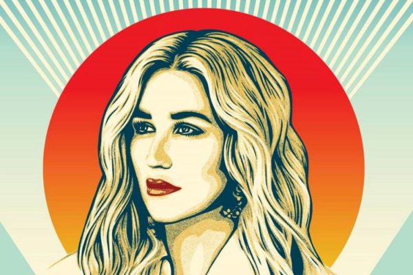Kesha - Here Comes The Change (Lyric Video)