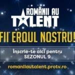 Românii au talent (sezonul 9)