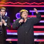 Romică Țociu a fost Romica Puceanu la Te Cunosc de Undeva!, emisiunea din 8 septembrie 2018