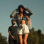 Alex Jo Klaas Feat Mellina - Nimeni Ca noi