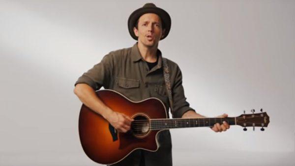 Jason Mraz - More Than Friends (feat. Meghan Trainor)
