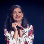 Dora Gaitanovici în audiții la Vocea României 2018