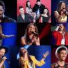 Episodul #4 din Vocea României 2018 atrage 8 concurenți noi, dintre care 3 din Moldova