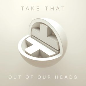 Coperta Single Take That Out Of Our Heads
