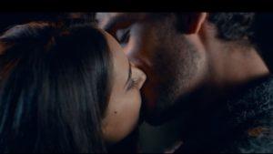Videoclip Carla's Dreams Praf de Stele