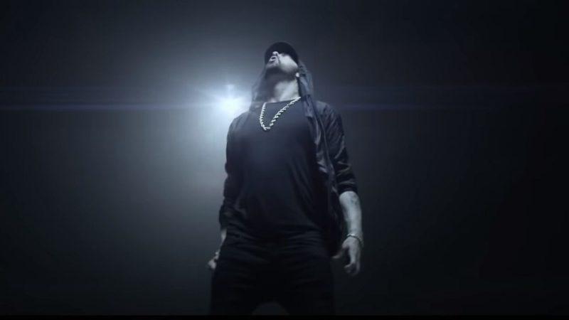 Videoclip Eminem Venom
