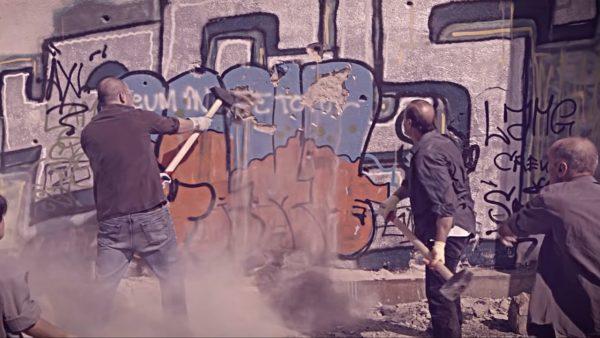 Videoclip The Mono Jacks Acum Incepe Totul