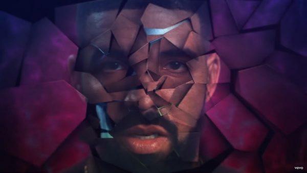 Videoclip Travis Scott Drake Sicko Mode