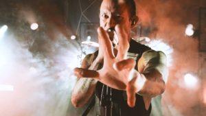 Videoclip Trivium The Wretchedness Inside