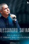 Sala Palatului,, Duminică 17 Februarie, Alessandro Safina